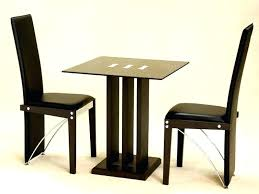 small table and 2 chairs small round glass dining table 2 chairs small table and 2