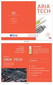 520 Customizable Brochure Templates Printable Brochures