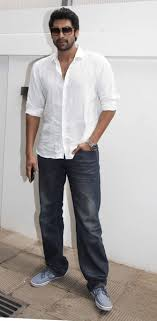 best images about rana opening ceremony actors rana daggubati at nisshk s pre wedding brunch bollywood fashion style