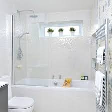 white bathroom ideas. Simple Ideas Small White Bathroom Tiles Ideas And Pictures  Cabinet Wooden   Throughout White Bathroom Ideas T