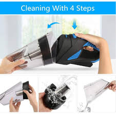 Dry and Wet for Pet Hair Cleaning at Home or <b>Car</b> Light YB-DD ...