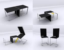 Innovative Multipurpose Chair