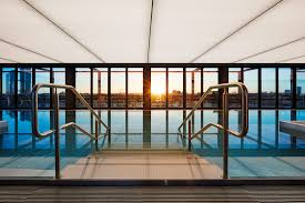 The best 10 day spas in new york, ny. Wellness In Munchen Spa At The Andaz Fitness Club Spa At The Andaz
