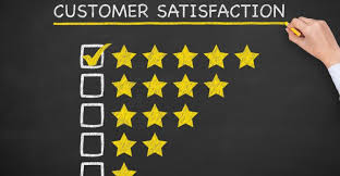 4 ways to Improve Customer Satisfaction and Loyalty - Robinson & Co