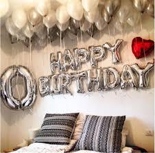 <b>13pcs</b> 16 inch <b>Happy Birthday Balloons</b> Party <b>Balloons</b> | Etsy