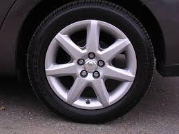 Toyota Prius wheels gallery. MoiBibiki #2