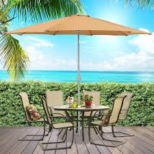 best rated cantilever patio umbrella beautiful patio umbrellas luxury 16 best patio umbrellas