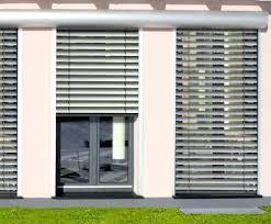 Fenster Rollos Außen Reparieren Haus Ideen