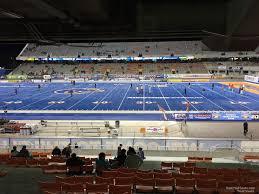 Albertsons Stadium Interactive Seating Chart Bronco Stadium Section 7 Rateyourseats Com