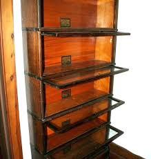 office furniture wall units. Bookcases: Oak Lawyers Bookcase Barrister Antique Solid Wood Bookcases  Golden Globe Vintage Office Furniture Mission Office Furniture Wall Units