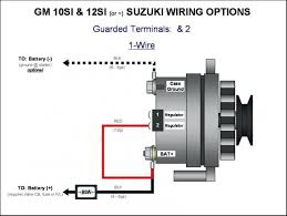 2wire gm alternator diagram wiring diagrams best 2wire alternator wiring gm wiring diagram online gm 1 wire alternator diagram 2wire gm alternator diagram