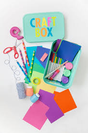 Kids Craft Tips On Crafting With Kids A Fun Diy Tell Love And Partytell