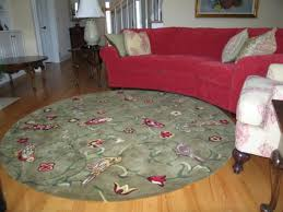 retro round area rugs with red sofa chairs for small space using stair design ideas plush living room dining large floor mats rug s circular