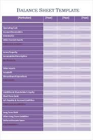 Fact Sheet Template