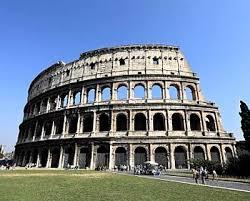 Колизей История амфитеатра Древнего Рима Интересное Журнал  Колизей История амфитеатра Древнего Рима