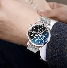 top 10 most popular sport luxury brand <b>fashion watch men</b> near me ...