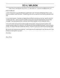 It Technician Cover Letter Desktop Support Cover Letter Examples It