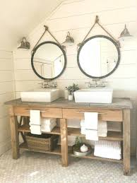 bathroom lighting trends. Rustic Bathroom Vanity Light Fixtures Breathtaking Farmhouse Lighting Middle Design Trends 2018 M