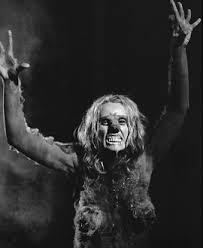 Jamie Gray Hyder nude as werewolf Danielle in True Blood     Best and Worst of Horror