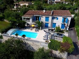 vente villa vence quartier residentiel residentiel saint donat su