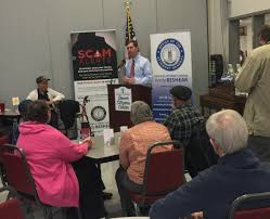 Shielding Seniors - Kentucky Attorney General