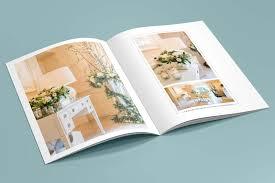 Fabulous Flowers Wedding Brochure