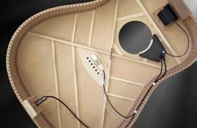 choosing the right pickup for your acoustic guitar reverb blended systems can often smooth out some of the harsher qualities of a magnetic or undersaddle pickup by combining it the warmth of the built in