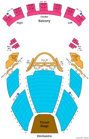 29 Symbolic Agora Theater Cleveland Seating Chart