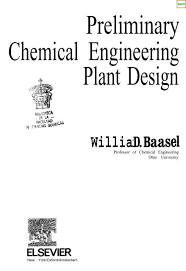 preliminary chemical engineering plant