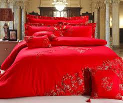 30 best King Size Bedding Sets images on Pinterest | Full beds ... & Red Bedding Sets King Size Adamdwight.com