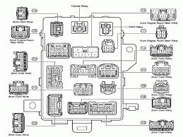 wonderful toyota hiace fuse box diagram contemporary best image