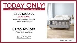 thebay furniture. TheBay.com: Today Only \u2013 71% Off Sealy Posturepedic Proback Queen Mattress Set (Nov 19) Thebay Furniture