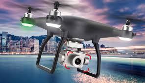 <b>JJRC X13 5G</b> RC Drone: 4K RTF Camera, For Just $104.9 [Coupon ...