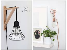 bedroom pendant lights. Timber Bracket Pendant Light Bedroom Lights
