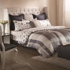 madras wrinkle resistant reversible print 100 organic cotton black and white queen duvet cover set