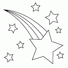 Small Picture Moon And Stars Coloring Pages Printable Coloring Home