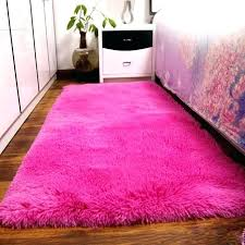 pink fluffy rug fluffy rugs anti gy area rug dining room carpet floor mats hot pk gy