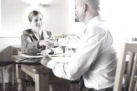 How To Get A Restaurant Job How To Handle A Job Interview In A Restaurant