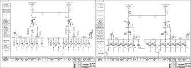 Курсовые и дипломные проекты по электроснабжению Чертежи РУ Дипломный проект Реконструкция электрической части подстанции 110 10 кВ
