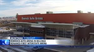 New Era At Billings Metrapark As Arena Officially Changes Name