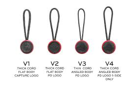 what s the difference between v1 v2 v3 and v4 anchors