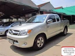 2006 Hilux Vigo D4D / E for Fiji to Suva|Japanese vehicles to the world