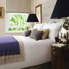 soft silky classic white bed linen