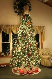 Sterling 9 Ft PreLit Flocked Narrow Pencil Pine Artificial Artificial Christmas Tree 9ft