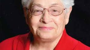 Avis Berry, 93, Cambridge - obituary | Obituaries | messagemedia.co