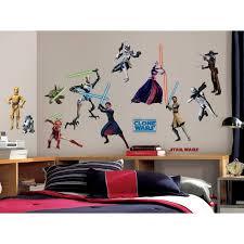 star wars wall decals vinyl sticker boy s bedroom playroom hall poster wall art mural decor x luxury star wars wall decals