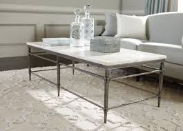 Iron And Stone Coffee Table Coffee Table Chic Ottoman Coffee Table Rustic Wood And Iron Coffee
