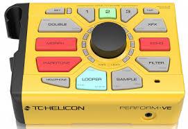 Купить <b>Вокальный процессор TC HELICON</b> Perform-VE с ...