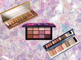 Best <b>eyeshadow</b> palettes: Matte, <b>shimmer</b> and <b>glitter</b> shades for ...