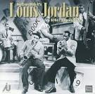 Hey Everybody -- It's Louis Jordan and His Tympany Five